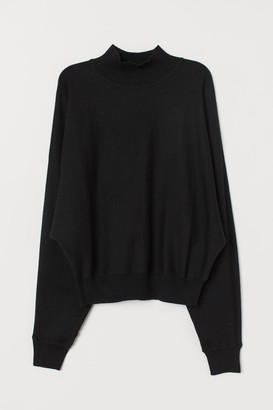 H&M Jumper with dolman sleeves