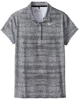 Nike Printed Polo (Little Kids/Big Kids)