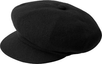 Kangol Spitfire Wool Blend Newsboy Cap