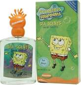 Nickelodeon Spongebob Squarepants for Kids-3.4-Ounce EDT Spray