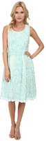 Kas Beauta Fit and Flare Dress