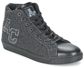 American College WOOLEATHER Grey / Black