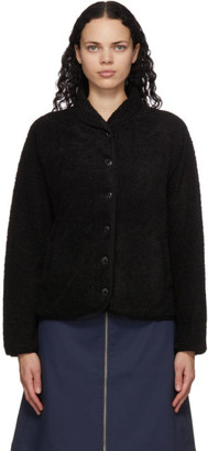 YMC Black Fleece Beach Jacket