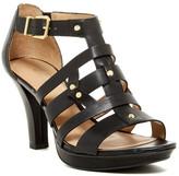 Naturalizer Derive Platform Heel Sandal