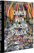 Assouline Dinner With Jackson Pollock Book