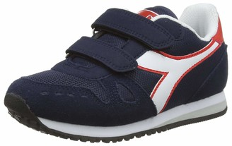 Diadora Unisex_Child Simple Run PS Crib Shoe