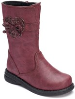 Rachel Shelby Toddler Girls' Boots