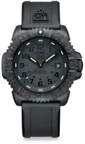 Luminox Embossed Strap Watch