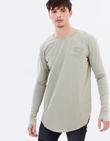 SikSilk Undergarment Long Sleeve Tee