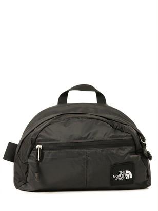 The North Face Flyweight Lumbar Belt Bag
