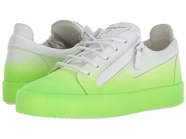 Giuseppe Zanotti May London Degrade Low Top Sneaker Men's Shoes