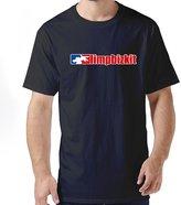 DALJ Tee Men Online Ring Spun Cotton Limp Bizkit Tshirt Size XXL Color