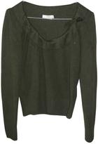 Prada Khaki Sweater