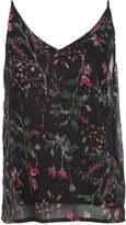 MBYM CABRIE Vest black