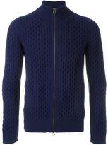 Lanvin cable knit jumper