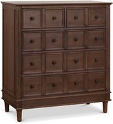 Franklin & Ben Amelia Apothecary Chest in Cocoa