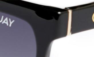 Quay 56mm Gradient Square Sunglasses