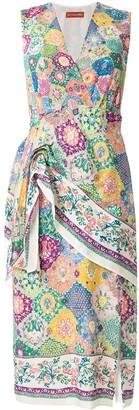 Altuzarra Silk Sade Dress
