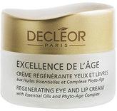 Decleor 'Excellence De L'age' Regenerating Eye & Lip Cream