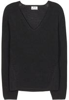 Acne Studios Deborah Linen Sweater