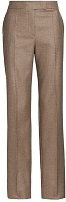 Giorgio Armani Cashmere Trousers