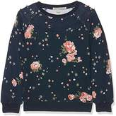 Pepe Jeans Girl's Salome Jr Sweatshirt,8 Years ()