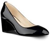 Nine West Astor Block Heel Pump (Women)