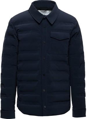 Aztech Mountain Nuke padded shirt jacket