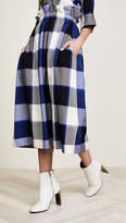 Mara Hoffman Mary Skirt