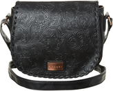 Rip Curl Tulum Saddle Bag Black