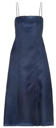 ALBUS LUMEN 3/4 length dress