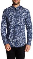 HUGO BOSS Edipoe Slim Fit Shirt