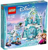 Lego Disney 41148 Elsa's Ice Palace