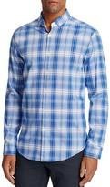 BOSS GREEN C-Bilia Plaid Slim Fit Button-Down Shirt