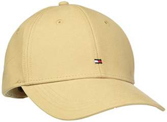 Tommy Hilfiger Men's Bb Cap Recycled Baseball,One (Size: OS)