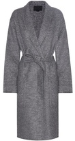 Alexander Wang Wool-blend coat