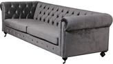 Pangea Claire 3 Seater Sofa