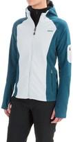 Gramicci Utility Microfleece Jacket (For Women)