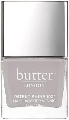 Butter London Patent Shine 10X Nail Lacquer 11ml