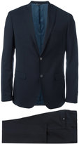 Tonello 'Abito' suit - men - Cupro/Mohair/Wool - 46