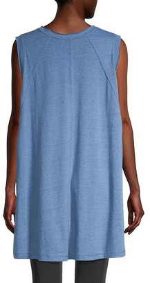 FREE PEOPLE MOVEMENT City Vibes Tank Top