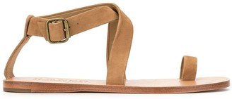 Senso Bonnie II sandals