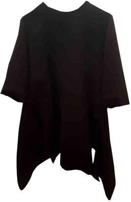 Marni Black Wool Tops