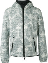 Duvetica Dragotre-erre reversible jacket - men - Feather Down/Polyamide - 46