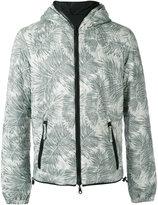 Duvetica Dragotre-erre reversible jacket - men - Feather Down/Polyamide - 46