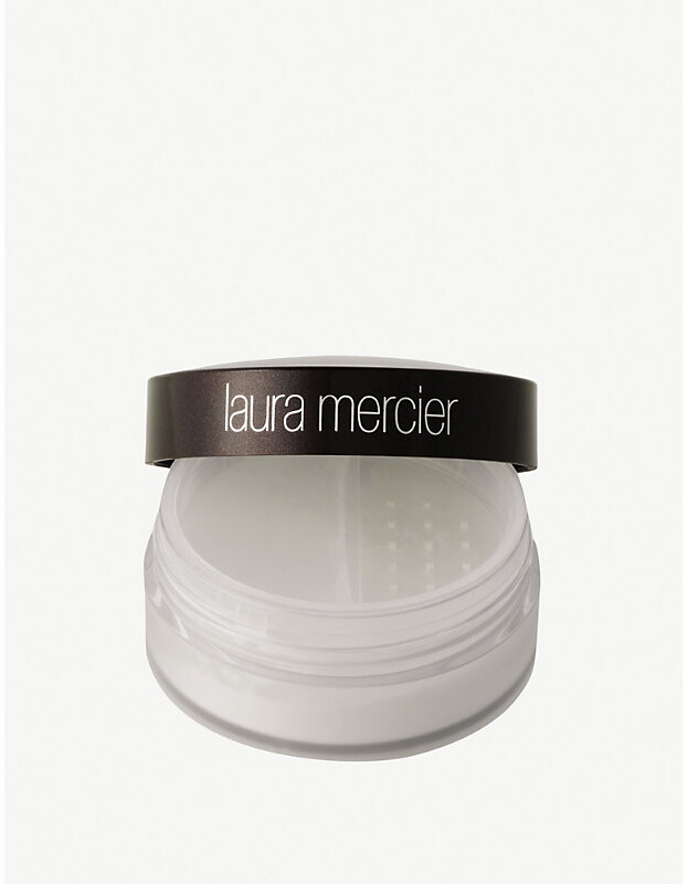 Invisible Loose Setting Powder by Laura Mercier