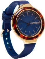 RumbaTime Orchard Tortoise Watch