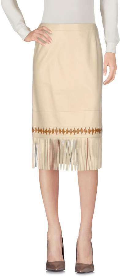Escada Knee length skirts - Item 35371020PI