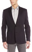 Calvin Klein Men's Premium Cotton Knit Sport Coat