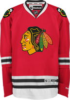 Reebok NHL Chicago Blackhawks Jersey
